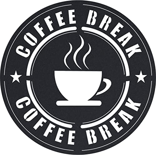 Badger Steel USA Coffee Break