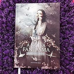 A Noiva Fantasma - 9788566636277 - Livros na Amazon Brasil