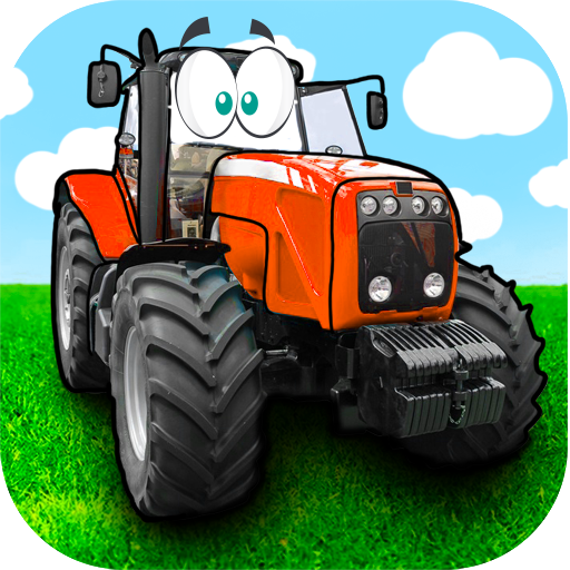 Amazon Com Farm Tractor Games Free Kids Free Activity Driving App Appstore For Android