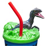 Zak Designs 15oz Jurassic World 2 Funtastic Tumbler
