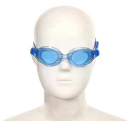 f99178c3ab7 Speedo Junior Futura Plus Goggles - Blue Blue