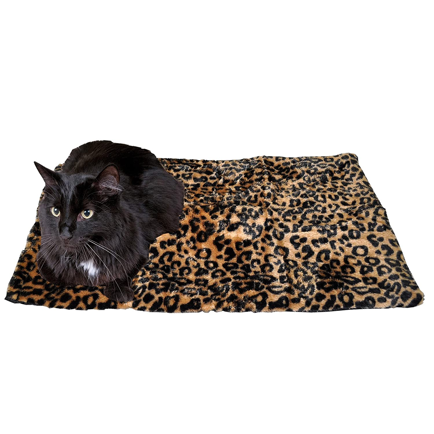 Thermal Cat Pet Dog Warming Bed Mat by Downtown Pet Supply