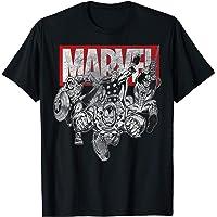 Marvel Iron Man Vintage Comic Camiseta