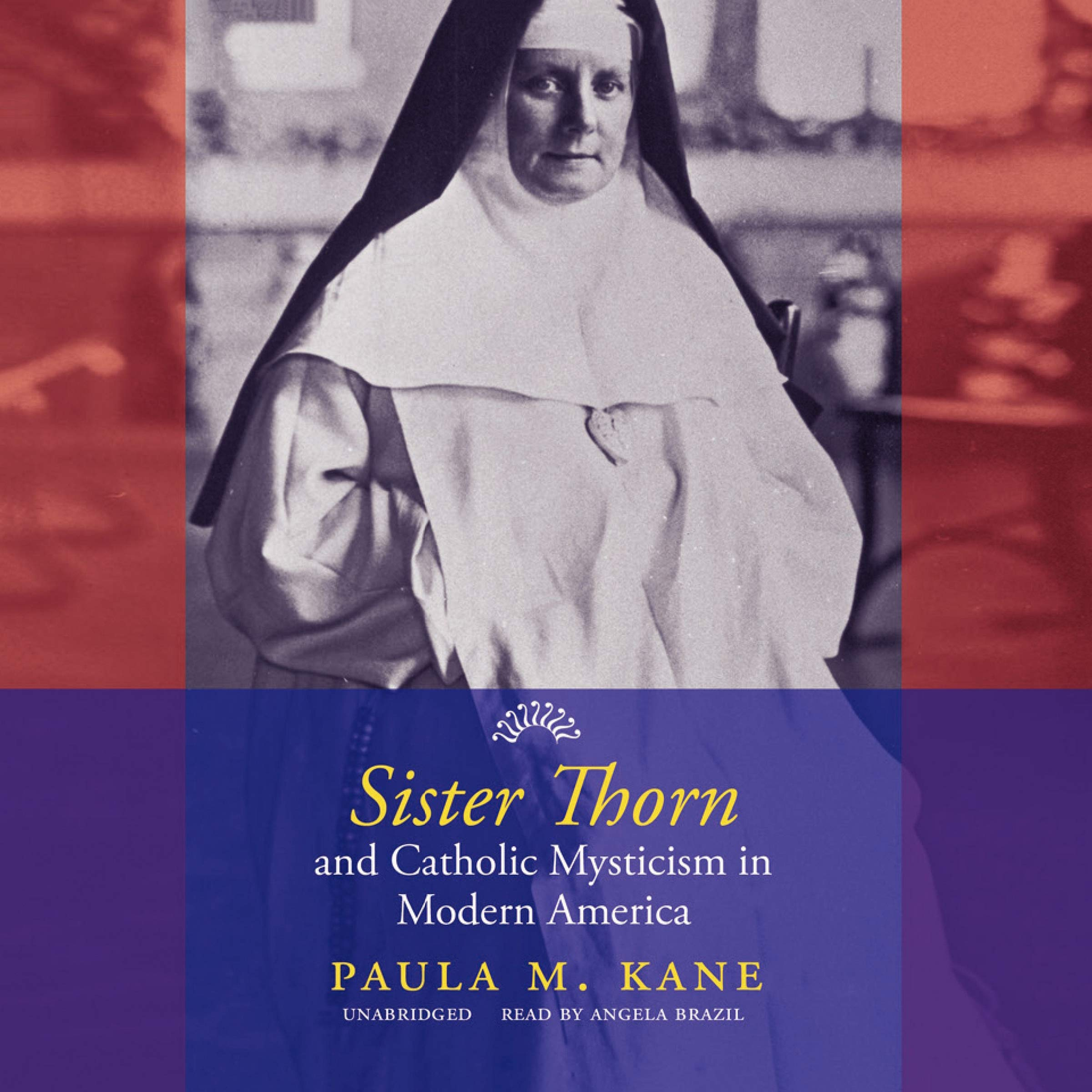 Sister Thorn And Catholic Mysticism In Modern America Paula M Kane