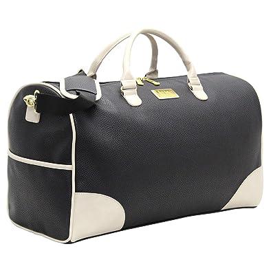 Nicole Miller New York Designer Duffel Bag Collection