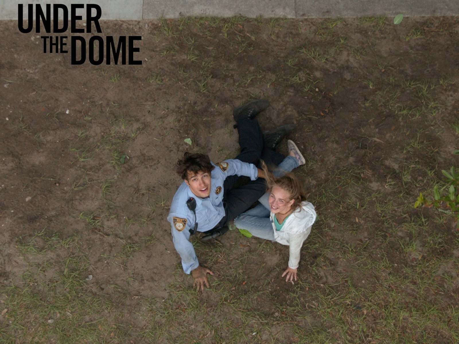 Watch Under The Dome Season 1 Prime Video