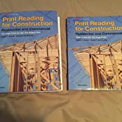 Print reading for construction residential and commercial walter c customer image malvernweather Gallery
