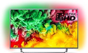 TELEVISOR 55 55PUS6753 UHD STV AMBIL Slim SAPHI PHILIPS: Philips: Amazon.es: Electrónica