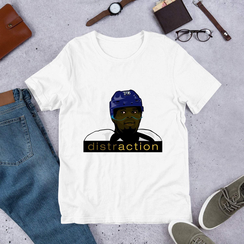 Distraction Gift For Woman Shirts