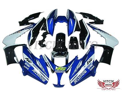 VITCIK (Kit de Carenado para TMAX500 2008 2009 2010 2011 ...