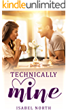 Technically Mine (Love, Emerson Book 2)