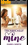 Technically Mine (Love, Emerson Book 2)