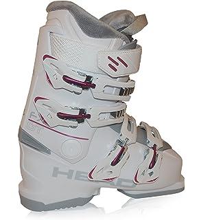 67597617e528 Head FX GT Men s Ski Boots Black Red  Amazon.co.uk  Sports   Outdoors