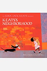 Keats's Neighborhood: An Ezra Jack Keats Treasury Hardcover