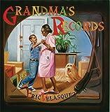 Library Book: Grandma's Records (Rise and Shine)