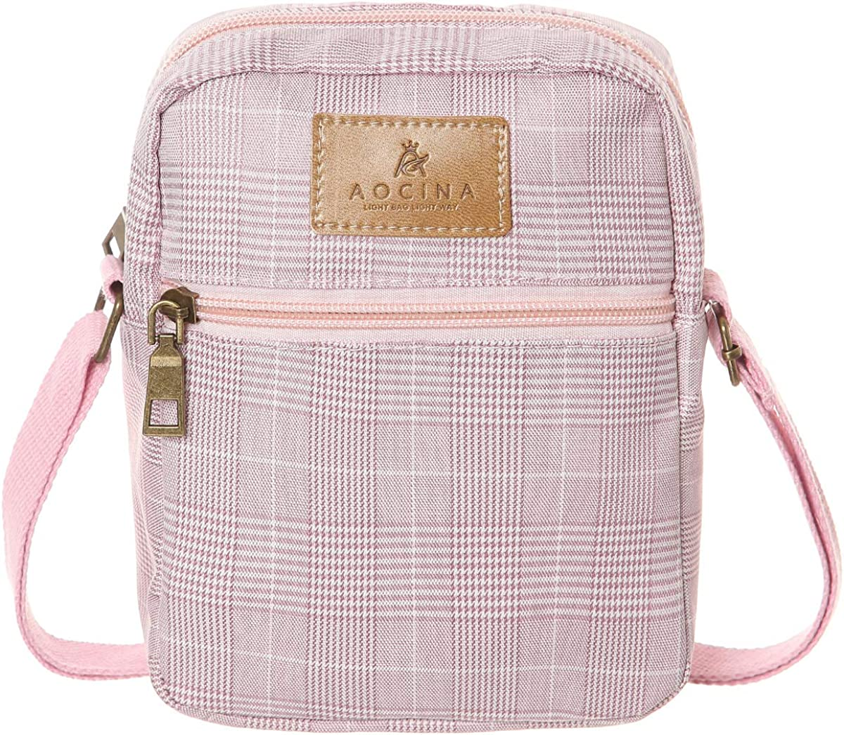 AOCINA Small Crossbody Bag...