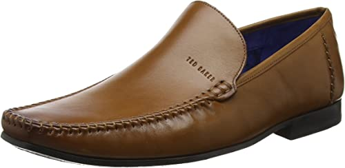 Ted Baker Men's Bly 9 Loafers, Brown
