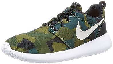 6e9759a53c6139 Nike Herren Roshe One Print Laufschuhe  Amazon.de  Schuhe   Handtaschen