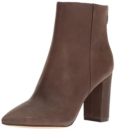 Women's Hatcher Leather Boot