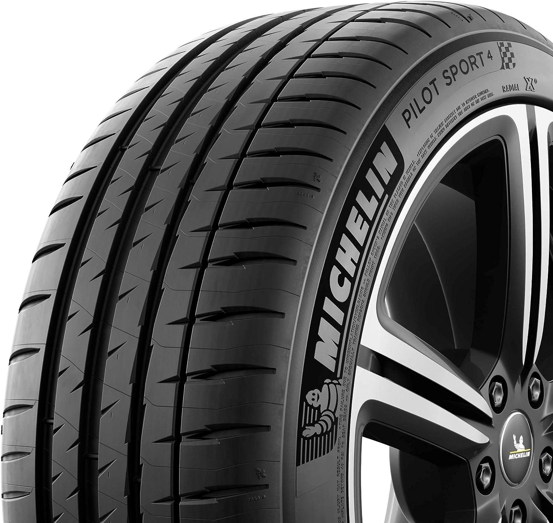 Michelin Pilot Sport 4 El Fsl 235 45r18 98y Sommerreifen Auto