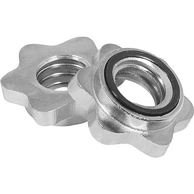 1 paire de bague de serrage pour des barres 30mm diamètre