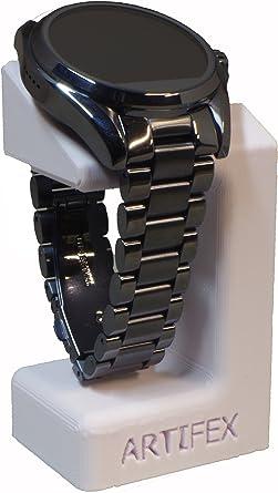 Amazon.com: Michael Kors - Soporte de reloj inteligente para ...