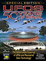 UFOTV Presents: UFOs - 50 Years of Denial