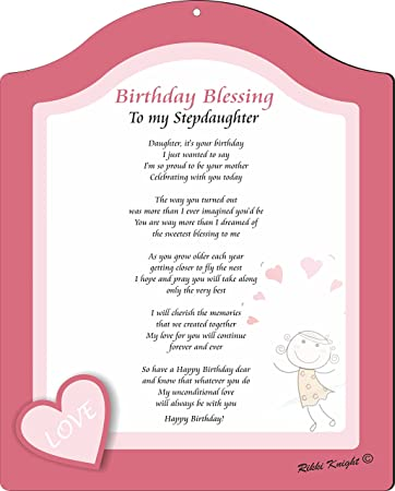 Amazonde Rikki Knight Geburtstag Blessings To My Young