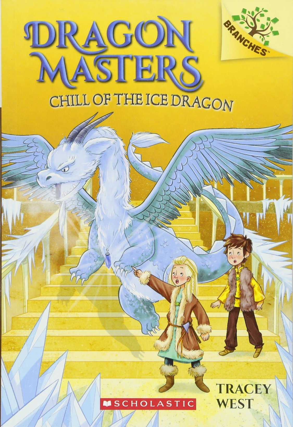 dragon masters series