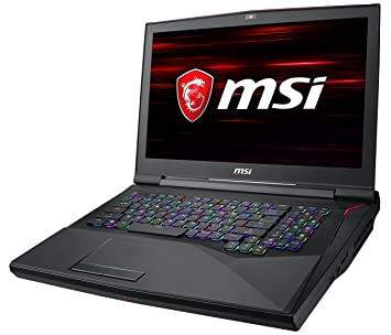 MSI GT75 8RF-035 Laptop