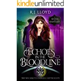 Echoes in the Bloodline: A Paranormal Romance Urban Fantasy (The Keepers of Knowledge Series Book 1)