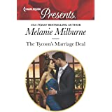 The Tycoon's Marriage Deal (Harlequin Presents Book 3564)