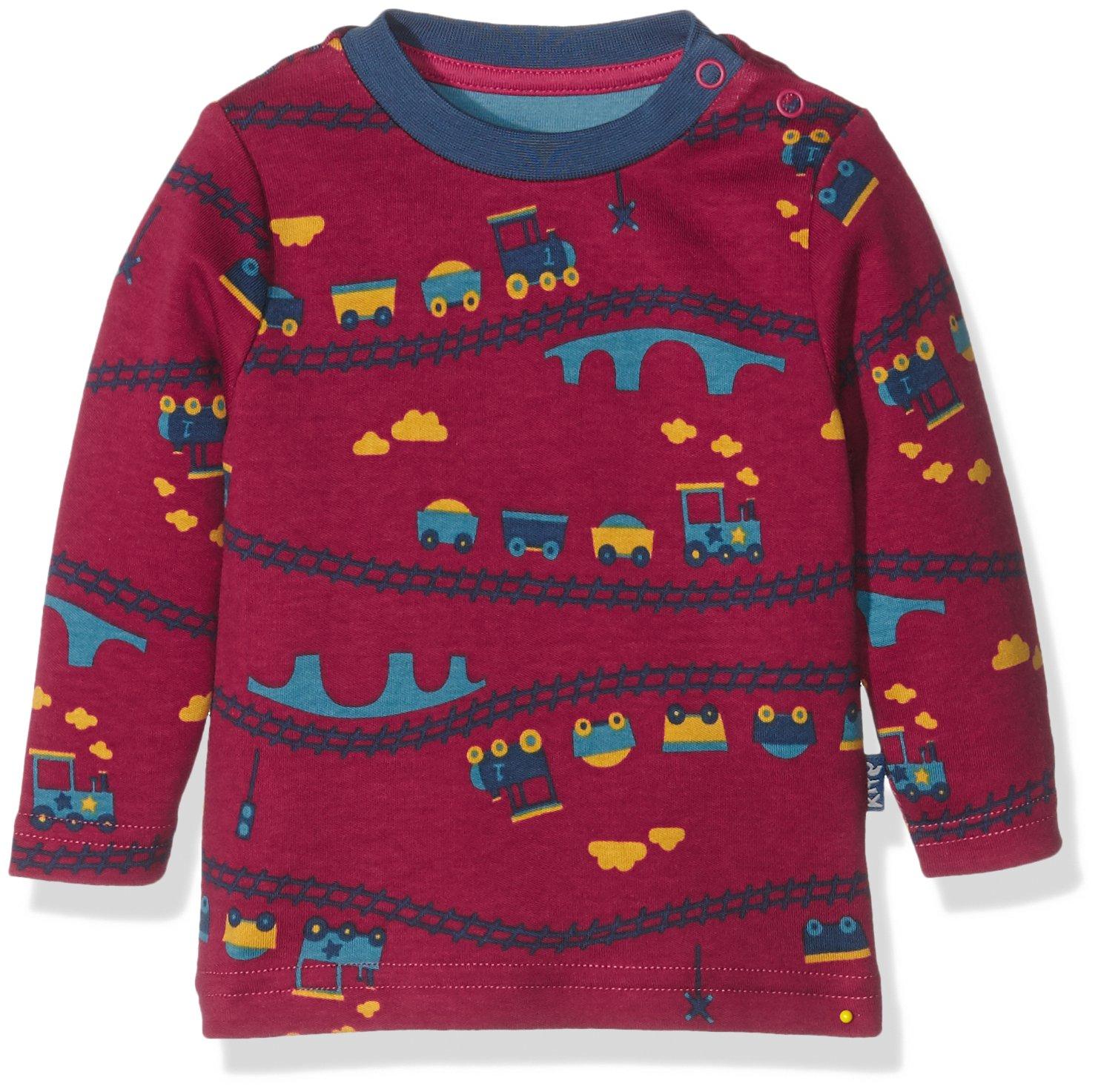 Kite Baby Boys Choo T-Shirt Polo BB795