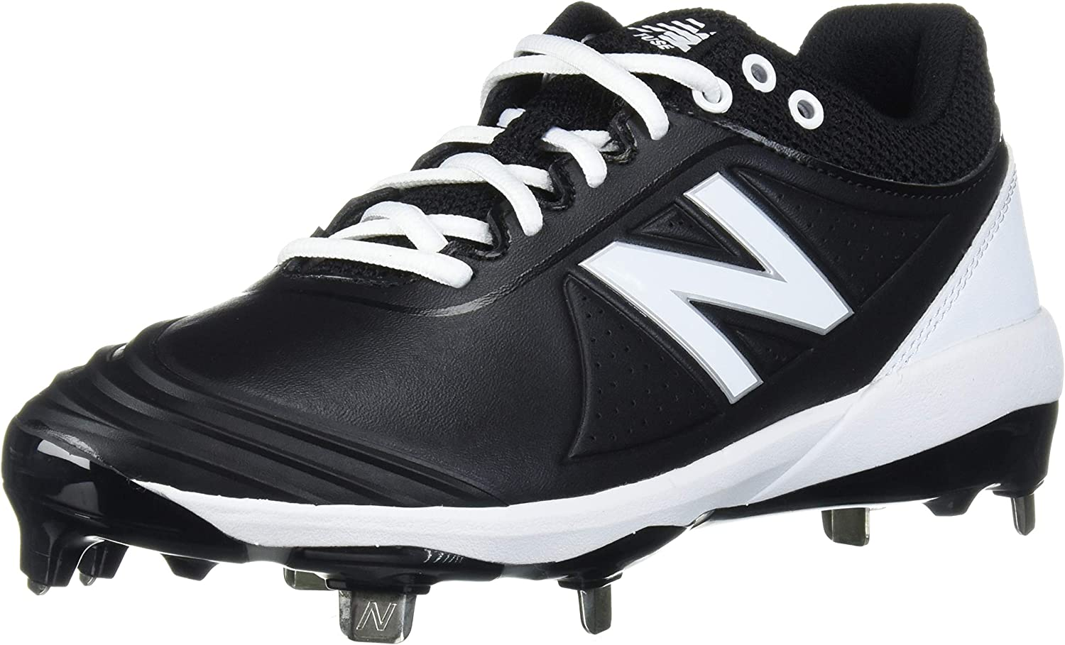 New Branded goods Balance Sale special price Women's Fuse V2 Shoe Metal Softball