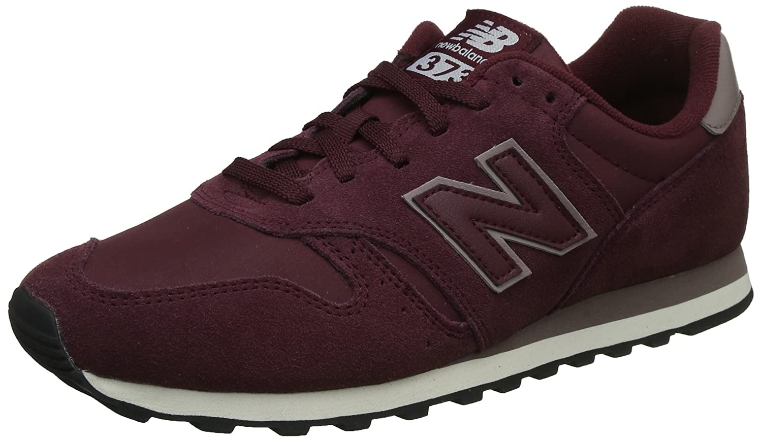 TALLA 40.5 EU. New Balance Ml373 Bgm, Zapatillas de Deporte Unisex Adulto