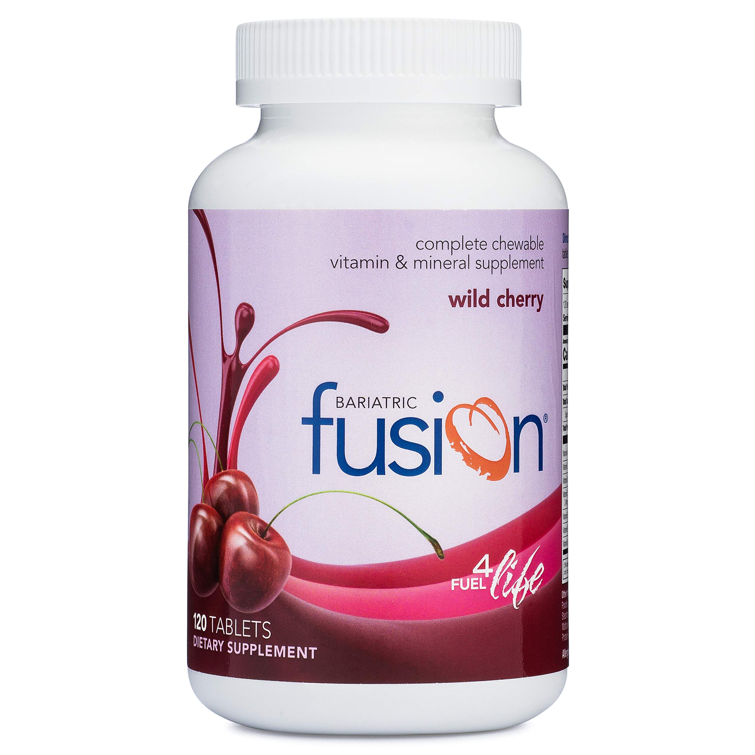 Vitamin Supplements After Gastric Bypass
