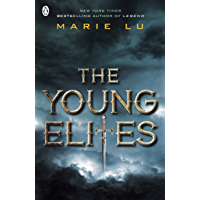 The Young Elites (English Edition)