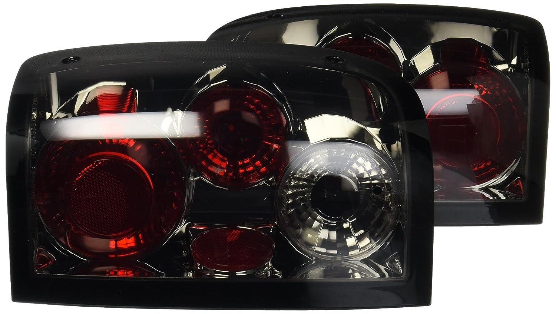 Spec-D Tuning LT-RAN01G-TM Smoked Tail Light