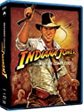 Indiana Jones 1-4 (Edición 2017)