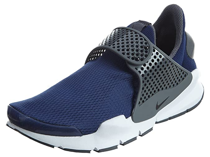 Nike Sock Dart Big Kids Style: 904276-401 Size: 4 Y US: Buy Online at Low  Prices in India - Amazon.in