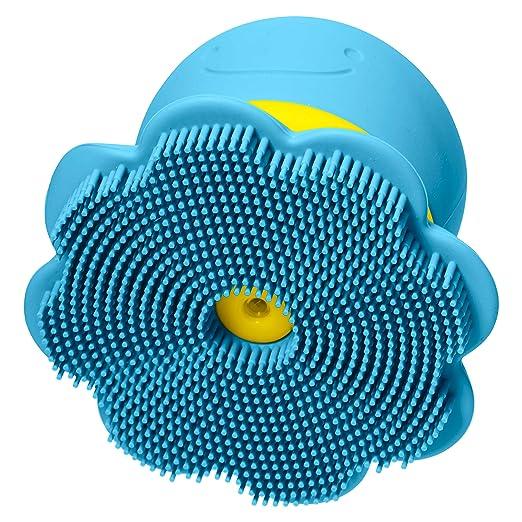 Skip Hop Moby Duschkopf Wasserspender 235626 blau