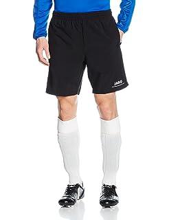 Jako Shorts Performance - Pantalones cortos de fútbol para mujer ... 0ea8e15272fbc
