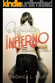 FELICES LOS CUATRO? (Doble o Nada nº 5) eBook: L. Sauer, Verónica ...