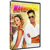 Magnum P.I.: Season Three