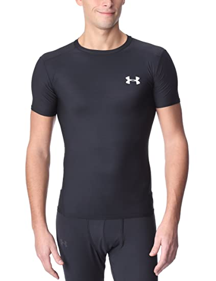 under armour compression tee