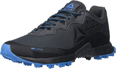 Amazon.com | Reebok Women's All Terrain Craze Running Shoe | Running