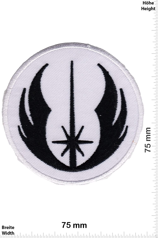 Patch écusson patche Star Wars rebel forces thermocollant brodé