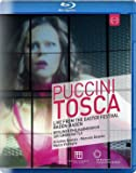 Puccini - Tosca - Berliner Philharmoniker