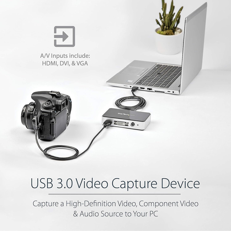 High Definition Video Capture Device - Bikeriverside