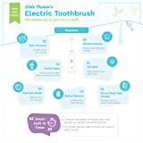 Little Martin's Baby Electric Toothbrush- for